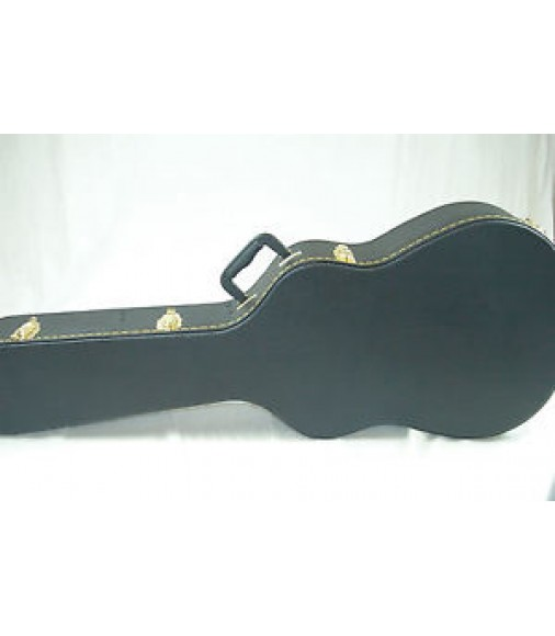 New OEM Ramirez Classical Flamenco Folk Guitar Hardshell Case Guardian Premium
