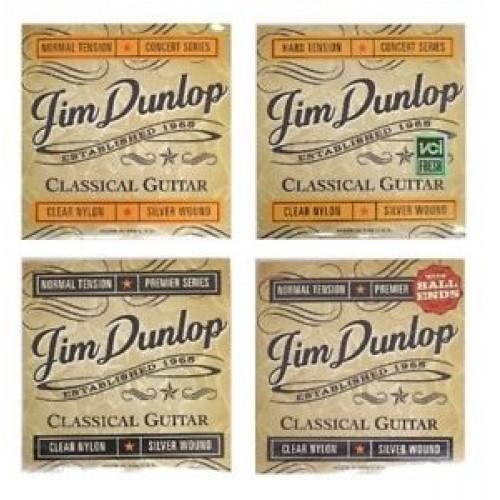 dunlop classical acoustic guitar strings hard normal tension gauges string guitars china online. Black Bedroom Furniture Sets. Home Design Ideas