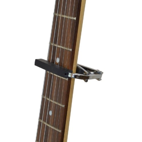 how to put strings on acoustic electric guitar