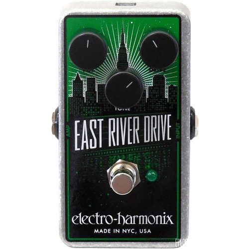 East River Drive Pedal : electro harmonix east river drive classic overdrive guitar effects pedal guitars china online ~ Hamham.info Haus und Dekorationen