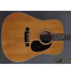 1978 Alvarez Yairi DY77 Dreadnought - Natural -