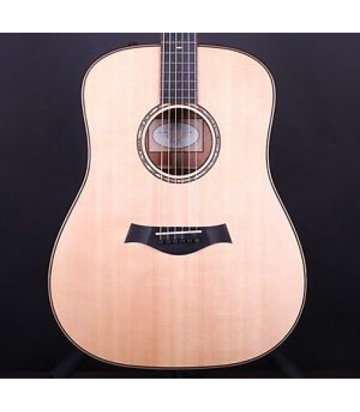 2013 Taylor Prototype 510e Dreadnought Granadillo ES2 Acoustic Guitar #3158