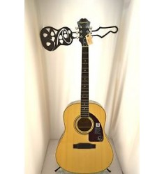 #3397 Cibson AJ220S Acoustic Guitar Player Project U-Fix Level 4 Guitarbage
