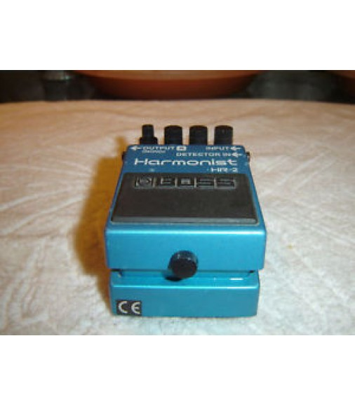 TONEHOME - the World of Vintage Guitar Effect Pedals - Boss