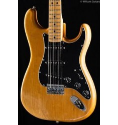 1978 Fender Stratocaster Natural Hardtail (604)