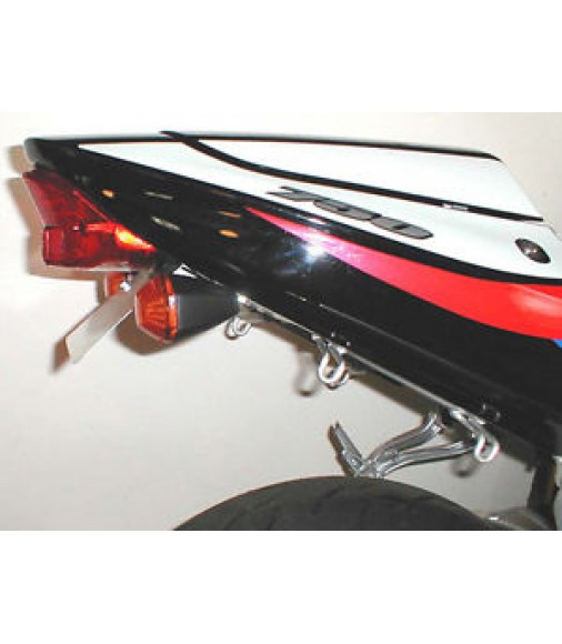 Competition Werkes Standard Fender Eliminator 2000-2003 Suzuki GSXR750 / 1S754