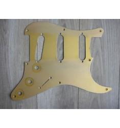 '54-'58 Fender Stratocaster Anodized 8 hole Pickguard 55 56 57 Strat USA Relic