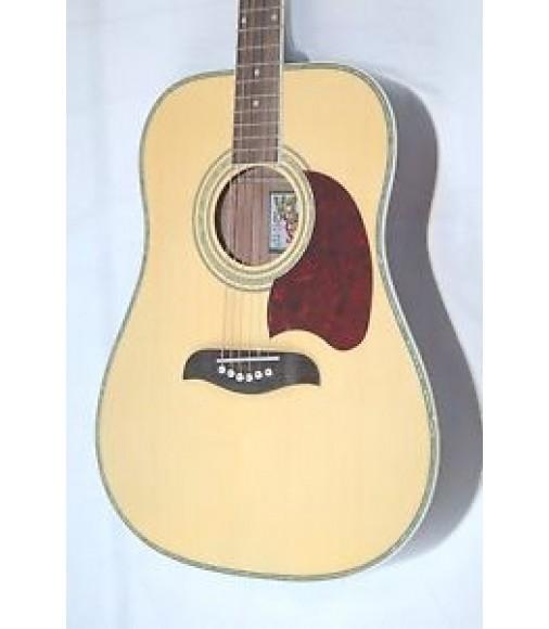 Oscar Schmidt by Washburn OG2N Acoustic Guitar DAMAGED *D2777