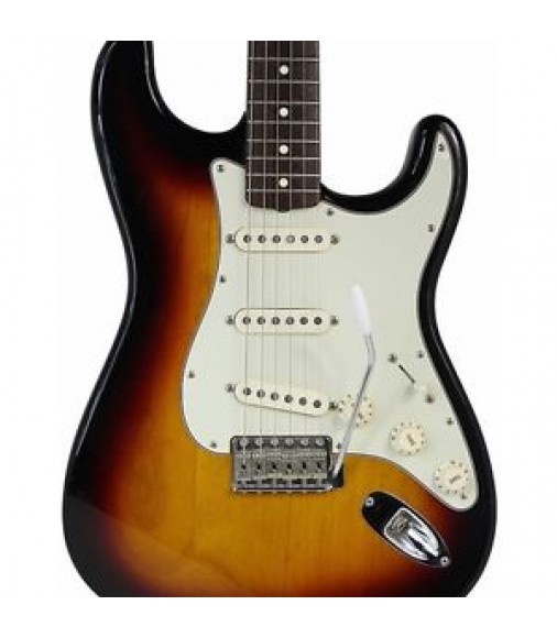 FENDER 1999 CLASSIC SERIES 60s Stratocaster Sunburst Beauty! Very Clean! Strat