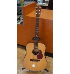 Martin & Co DM Dreadnought Solid Spruce Top Mahogany Back and Sides Guitar USA