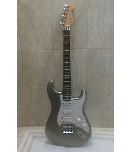 Fender Stratocaster Floyd Rose