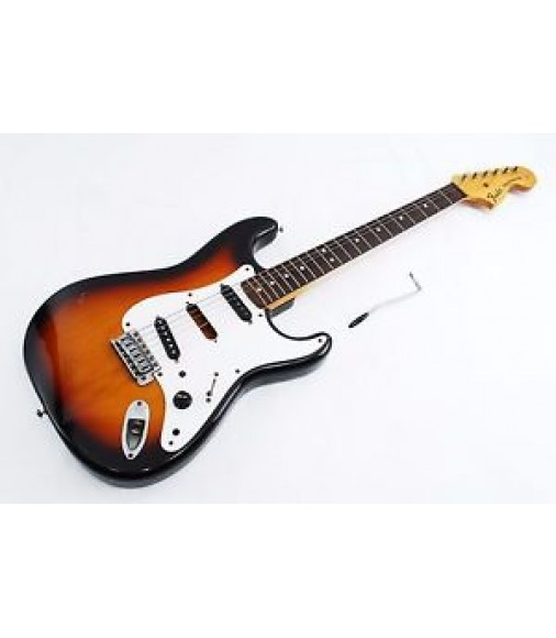 Fender Japan Stratocaster Electric Guitar As Is Ref No 117690