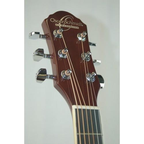 oscar schmidt washburn og1 3 4 size dreadnought acoustic guitar blem b1516 guitars china online. Black Bedroom Furniture Sets. Home Design Ideas