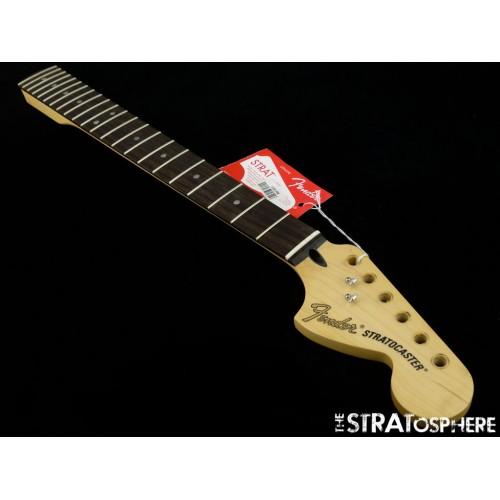 fender deluxe series stratocaster neck strat 12 radius 6105 frets rosewood guitars china online. Black Bedroom Furniture Sets. Home Design Ideas