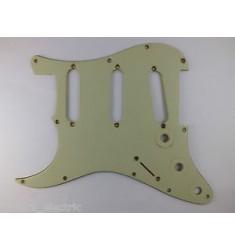 Reliquia De Años Zurdo MINT VERDE GOLPEADOR #2 para 1964 Fender Stratocaster