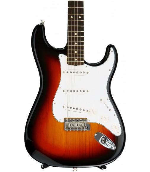 3-Color Sunburst, Rosewood Fingerboard  Fender Custom Shop Postmodern Stratocaster NOS