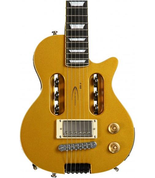 Gold  Traveler Guitar EG-1 Custom
