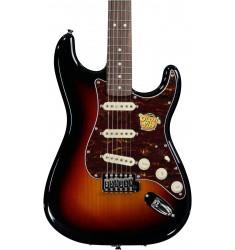 3-Tone Sunburst  Squier Classic Vibe Stratocaster '60s