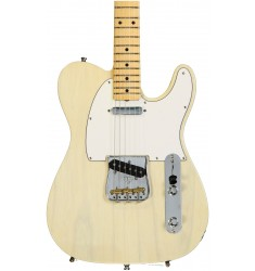 Aged White Blonde, Maple Fingerboard  Fender Custom Shop 2015 Postmodern Telecaster NOS