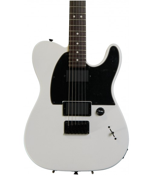 Flat White  Squier Jim Root Telecaster