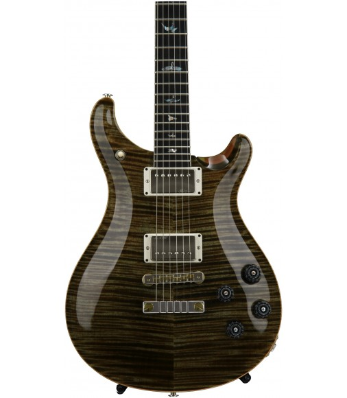 Mash Green  PRS McCarty 594 Artist Package, Rosewood Neck
