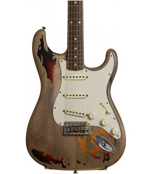 Fender Custom Shop Rory Gallagher Tribute Stratocaster