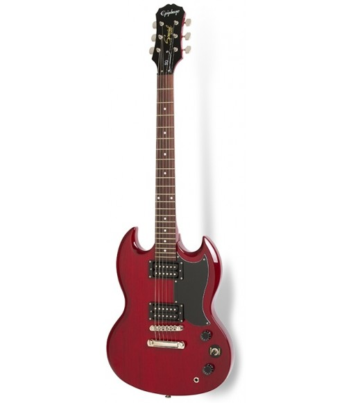 Heritage Cherry  Cibson SG Special