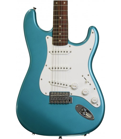 Lake Placid Blue  Squier Affinity Series Stratocaster