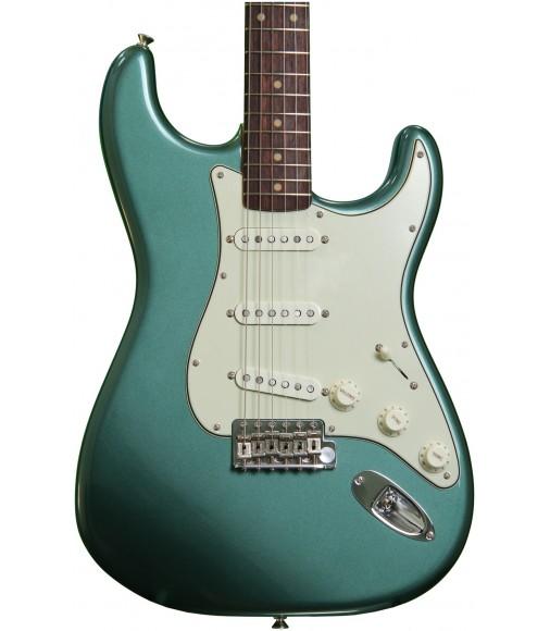 Sherwood Green Metallic  Fender American Vintage '59 Stratocaster