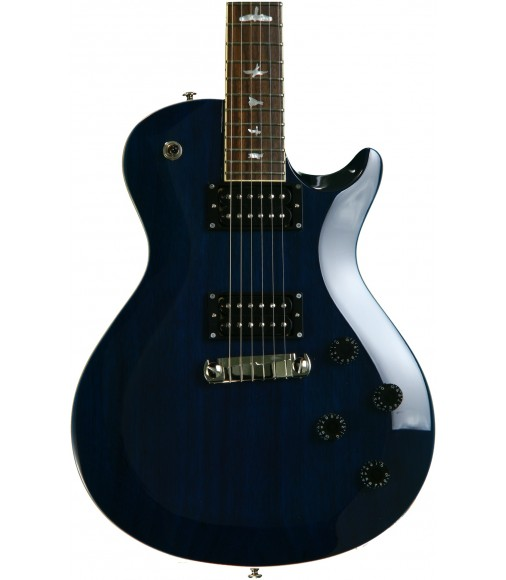 Translucent Blue  PRS SE Standard 245