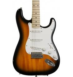 2 Tone Sunburst  Squier Affinity Series Stratocaster
