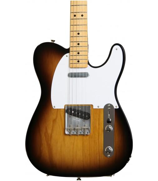 2-Color Sunburst  Fender Classic '50s Telecaster