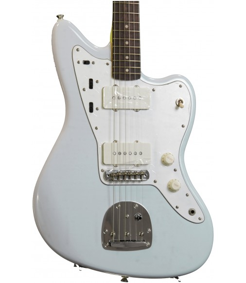 Sonic Blue  Squier Vintage Modified Jazzmaster