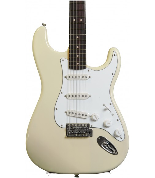 Vintage Blonde  Squier Vintage Modified Stratocaster