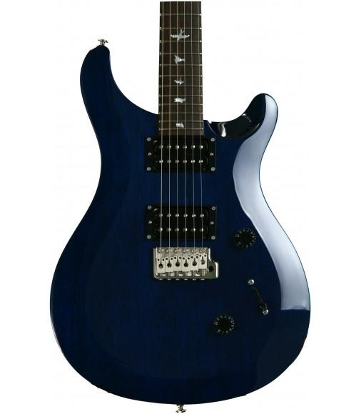 Translucent Blue  PRS SE Standard 24