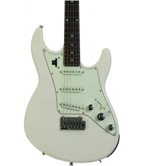 Olympic White, SSS  Line 6 JTV-69