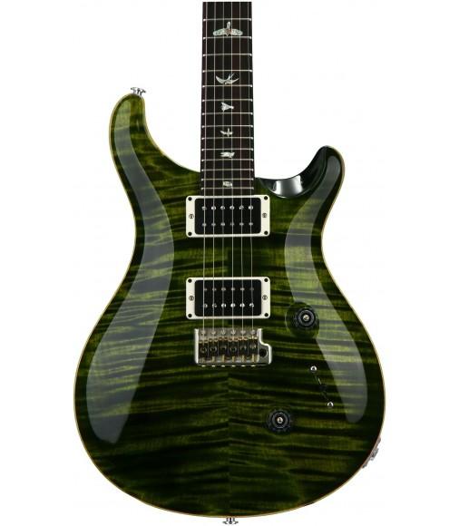 Jade  PRS Custom 24, 10-Top With 85/15 Pickups