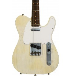 Aged White Blonde  Fender Custom Shop 1959 Telecaster, Journeyman Relic