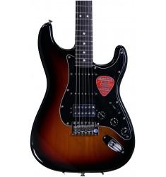 3-Tone Sunburst, Rosewood  Fender American Special Stratocaster HSS