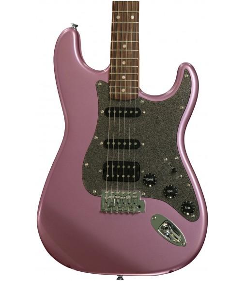 Burgundy Mist  Squier Affinity Series Stratocaster HSS
