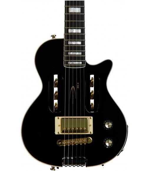 Black  Traveler Guitar EG-1 Custom