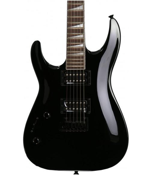 Gloss Black, Left Handed  Jackson JS22L Dinky DKA