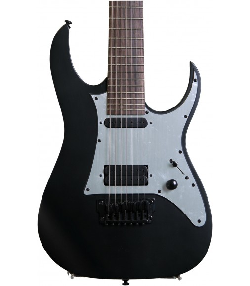 20th Anniversary 7 String, Black  Ibanez APEX20 Munky Signature Guitar