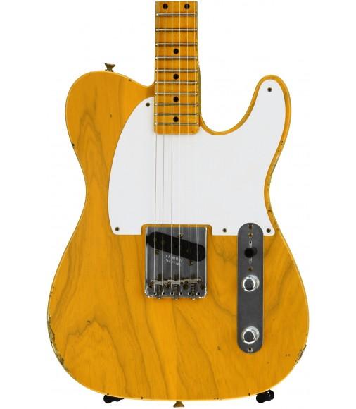 Butterscotch Blonde  Fender Custom Shop 1955 Relic Esquire 2015 Ltd. Ed.
