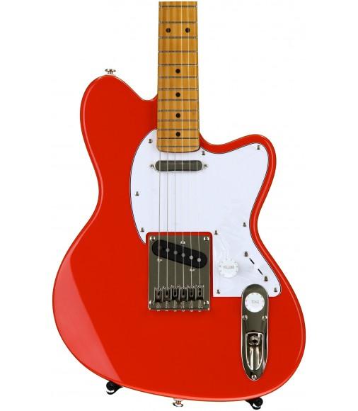 Antique Red  Ibanez Talman 302M
