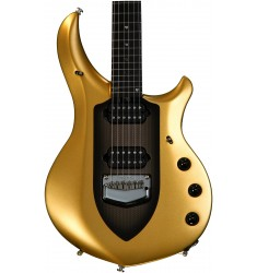 6 String, GoldMine  Ernie Ball Music Man John Petrucci Majesty