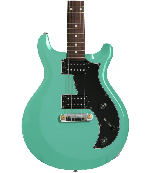 Seafoam Green  PRS S2 Mira with Dot Inlays