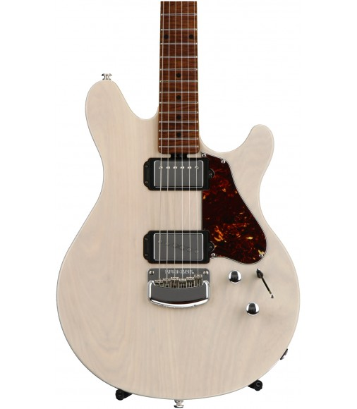 Trans Buttermilk  Ernie Ball Music Man James Valentine