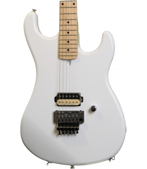 White  Kramer The 84