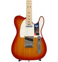 Aged Cherry Burst  Fender American Elite Telecaster